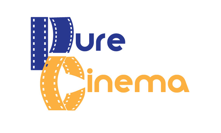 Logo Design by Planewalker - Entry No. 115 in the Logo Design Contest Imaginative Logo Design for Pure Cinema.
