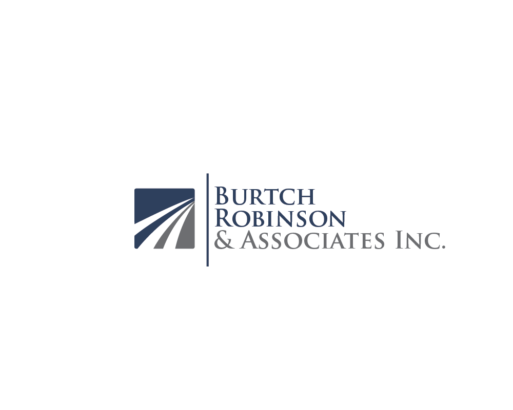 Logo Design by roc - Entry No. 5 in the Logo Design Contest Unique Logo Design Wanted for Burtch, Robinson & Associates Inc..