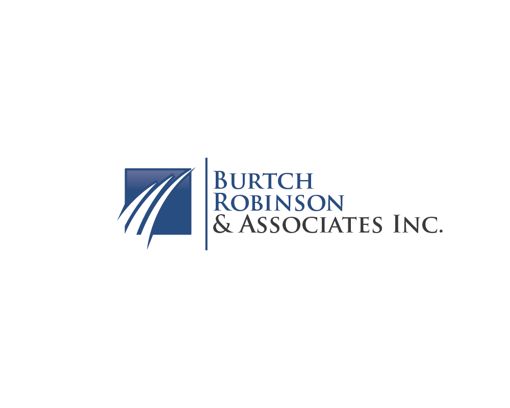 Logo Design by roc - Entry No. 10 in the Logo Design Contest Unique Logo Design Wanted for Burtch, Robinson & Associates Inc..