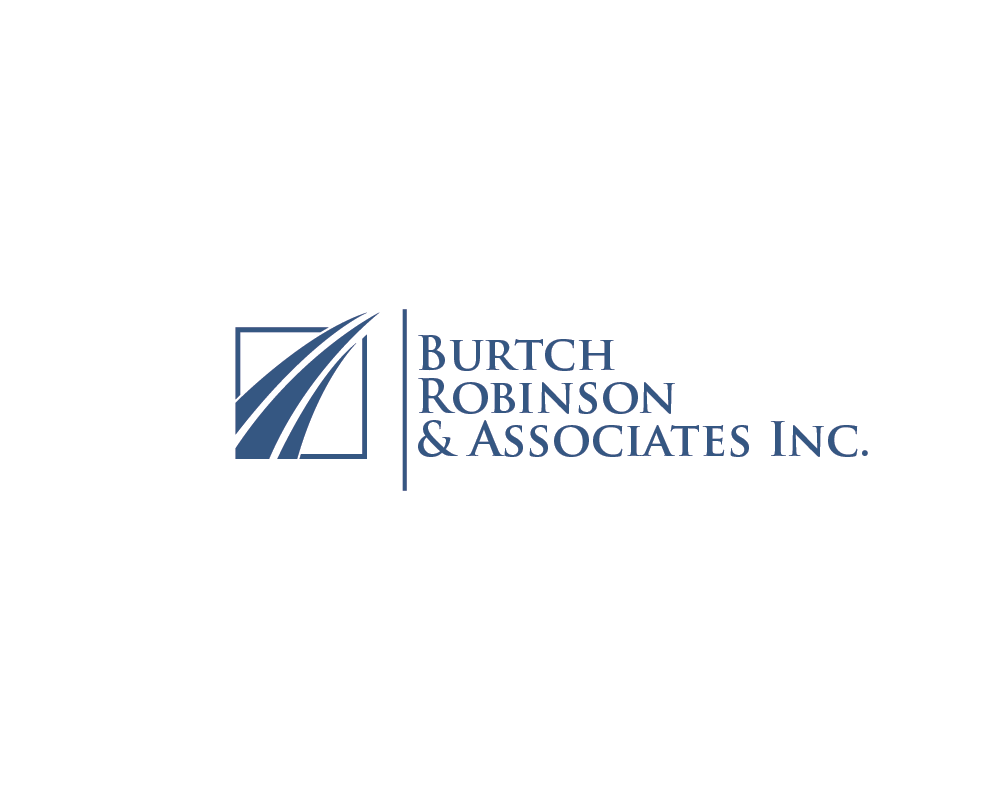 Logo Design by roc - Entry No. 12 in the Logo Design Contest Unique Logo Design Wanted for Burtch, Robinson & Associates Inc..
