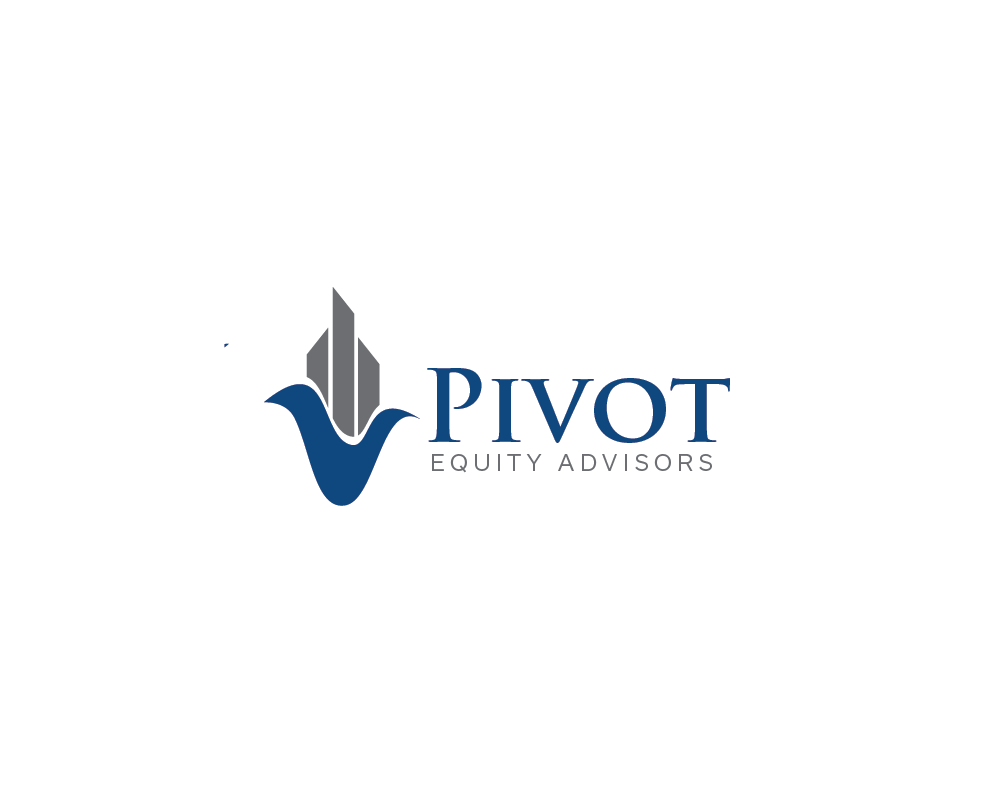 Logo Design by roc - Entry No. 44 in the Logo Design Contest Unique Logo Design Wanted for Pivot Equity Advisors.