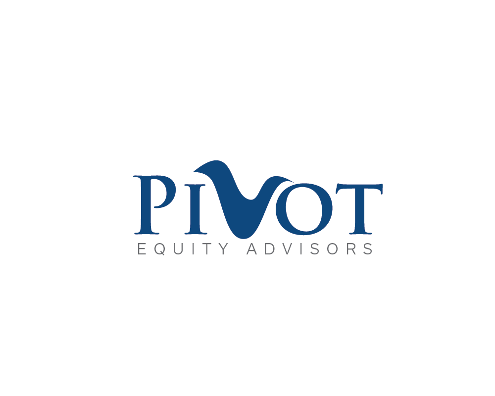 Logo Design by roc - Entry No. 45 in the Logo Design Contest Unique Logo Design Wanted for Pivot Equity Advisors.