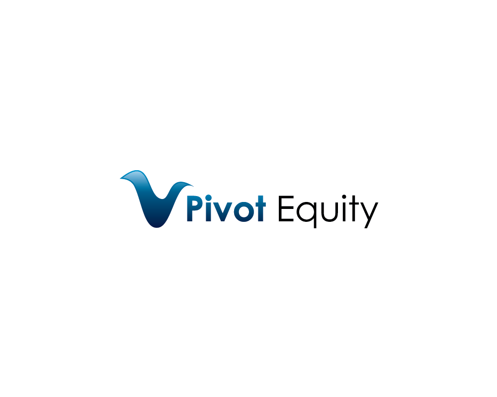 Logo Design by roc - Entry No. 46 in the Logo Design Contest Unique Logo Design Wanted for Pivot Equity Advisors.