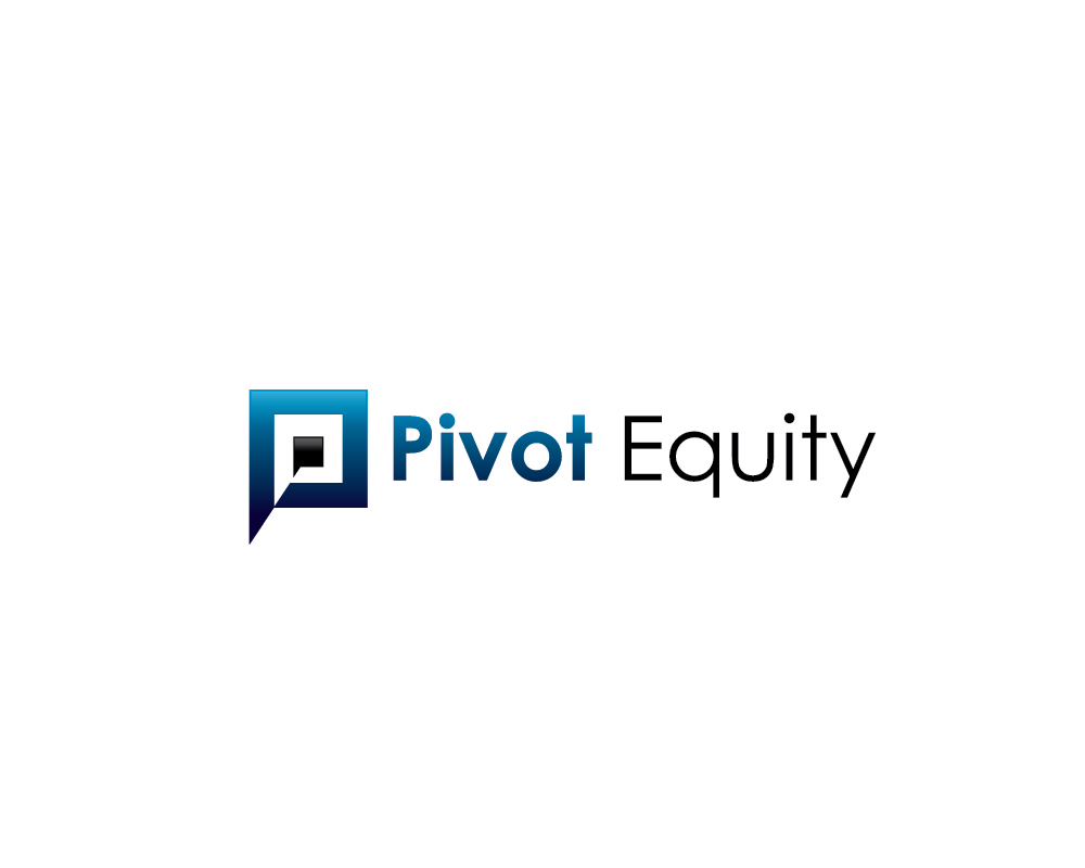 Logo Design by roc - Entry No. 47 in the Logo Design Contest Unique Logo Design Wanted for Pivot Equity Advisors.