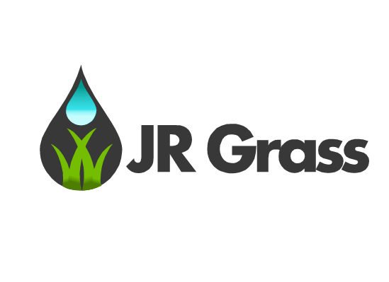 Logo Design by Ismail Adhi Wibowo - Entry No. 12 in the Logo Design Contest Inspiring Logo Design for JR Grass.