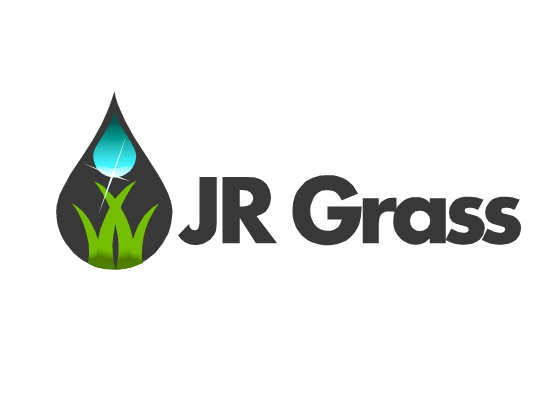 Logo Design by Ismail Adhi Wibowo - Entry No. 13 in the Logo Design Contest Inspiring Logo Design for JR Grass.