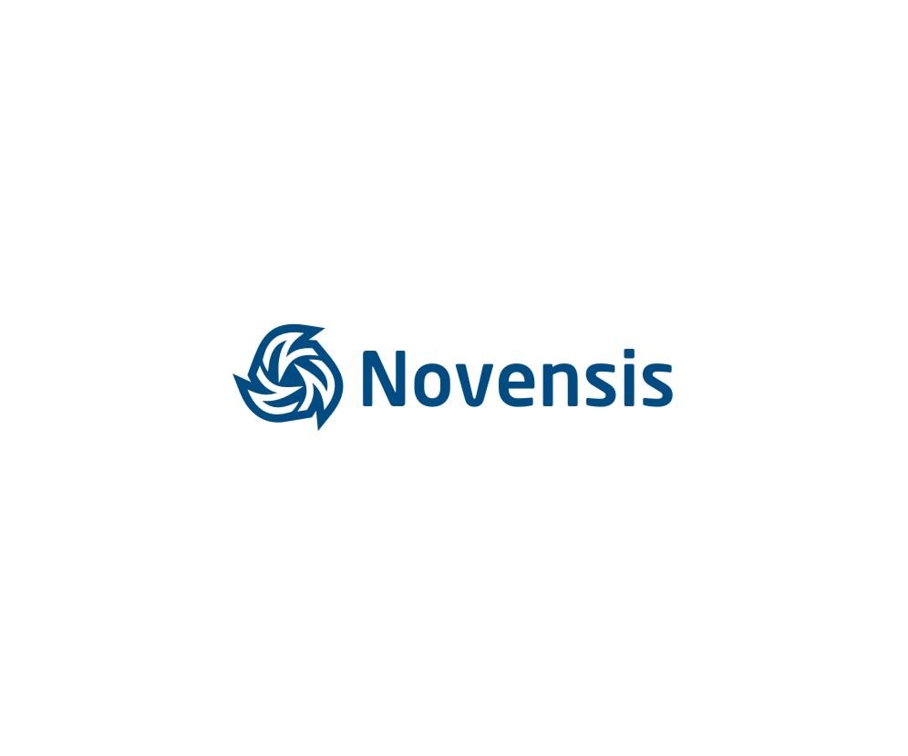 Logo Design by untung - Entry No. 37 in the Logo Design Contest Novensis Logo Design.