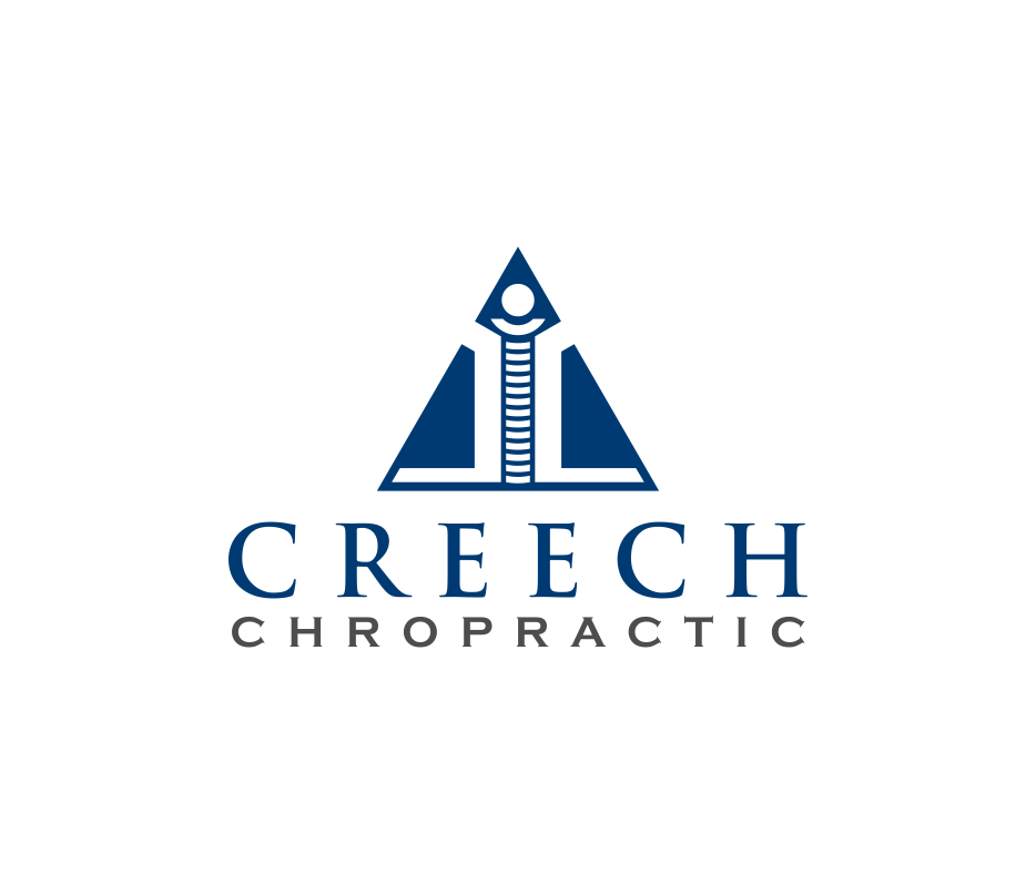 Logo Design by Agus Martoyo - Entry No. 127 in the Logo Design Contest Imaginative Logo Design for Creech Chiropractic.