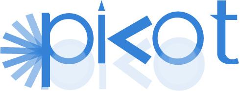 Logo Design by Bhaskar Singh - Entry No. 53 in the Logo Design Contest Unique Logo Design Wanted for Pivot Equity Advisors.
