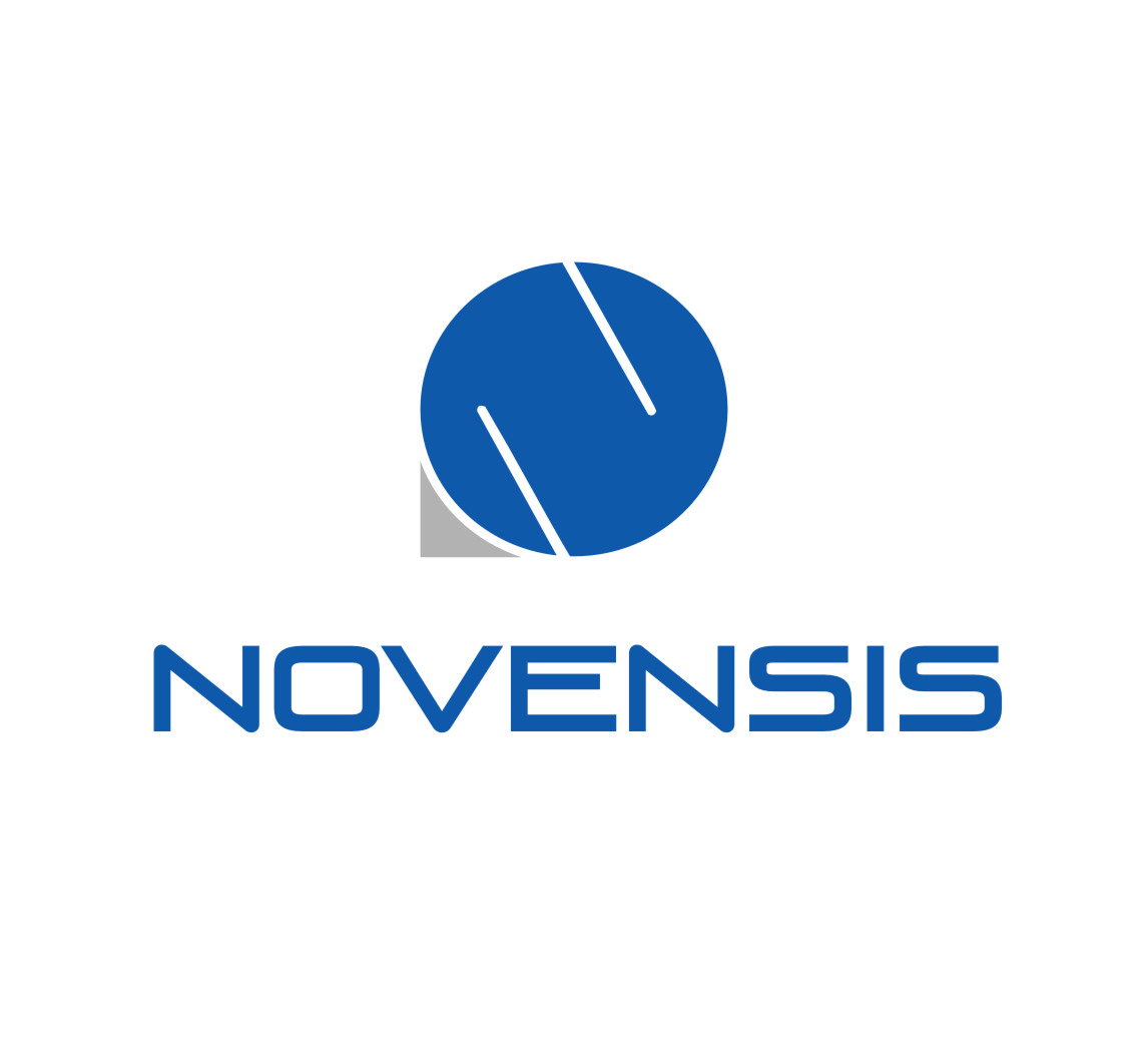 Logo Design by RoSyid Rono-Rene On Java - Entry No. 68 in the Logo Design Contest Novensis Logo Design.