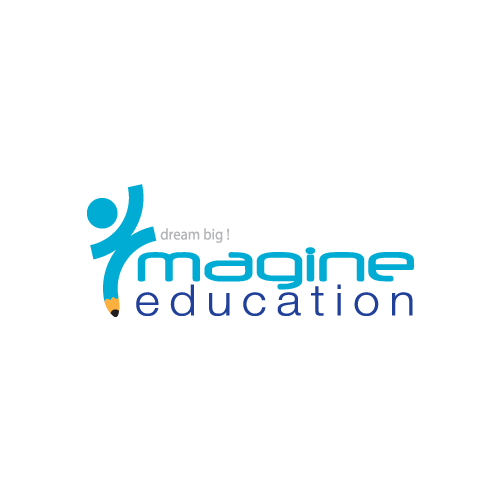 Logo Design by balarea - Entry No. 135 in the Logo Design Contest Imagine Education.