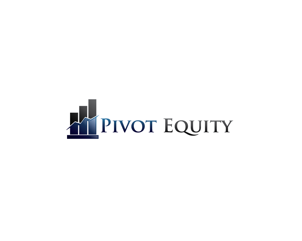 Logo Design by roc - Entry No. 68 in the Logo Design Contest Unique Logo Design Wanted for Pivot Equity Advisors.