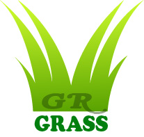 Logo Design by Bhaskar Singh - Entry No. 33 in the Logo Design Contest Inspiring Logo Design for JR Grass.