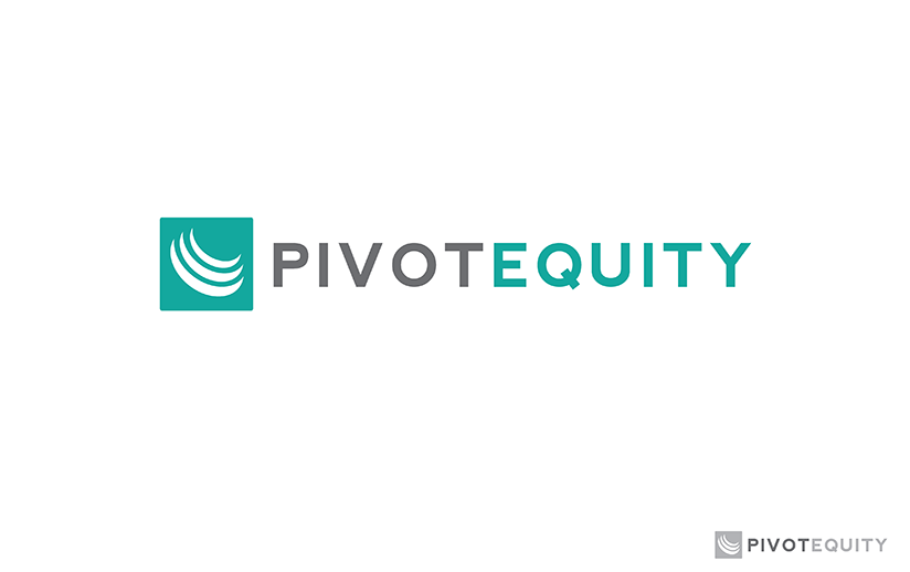Logo Design by robken0174 - Entry No. 76 in the Logo Design Contest Unique Logo Design Wanted for Pivot Equity Advisors.