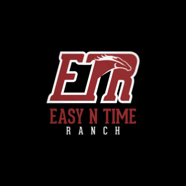 Logo Design by Private User - Entry No. 2 in the Logo Design Contest Artistic Logo Design for Easy N Time Ranch.