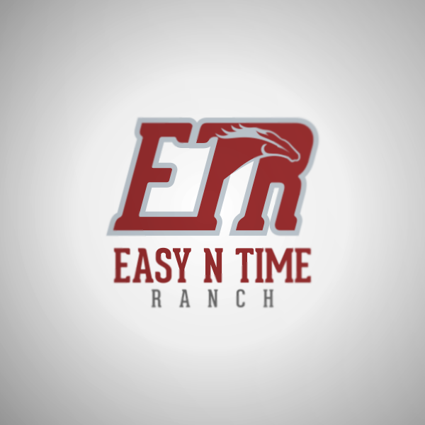 Logo Design by Private User - Entry No. 3 in the Logo Design Contest Artistic Logo Design for Easy N Time Ranch.