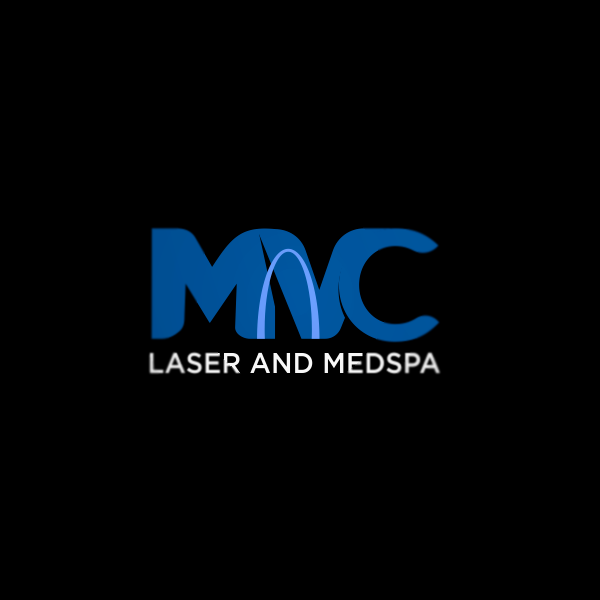 Logo Design by Private User - Entry No. 3 in the Logo Design Contest Unique Logo Design Wanted for Missouri Vein Care Laser and MedSpa.