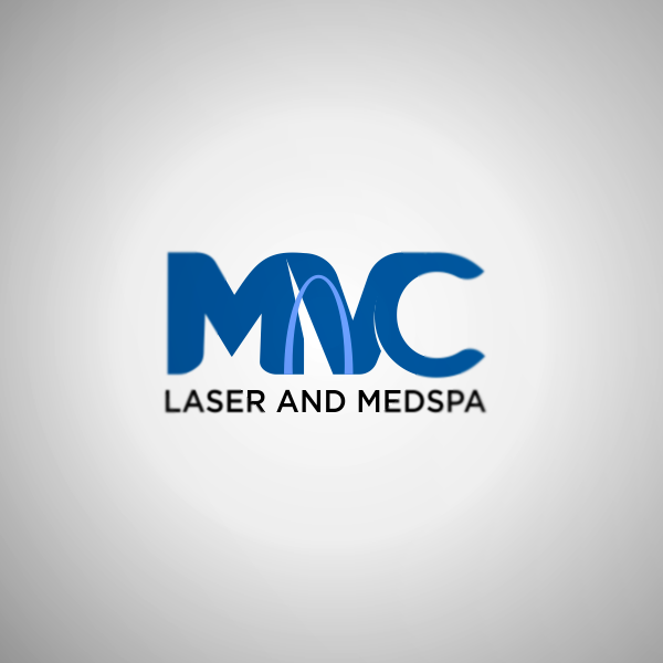 Logo Design by Private User - Entry No. 4 in the Logo Design Contest Unique Logo Design Wanted for Missouri Vein Care Laser and MedSpa.