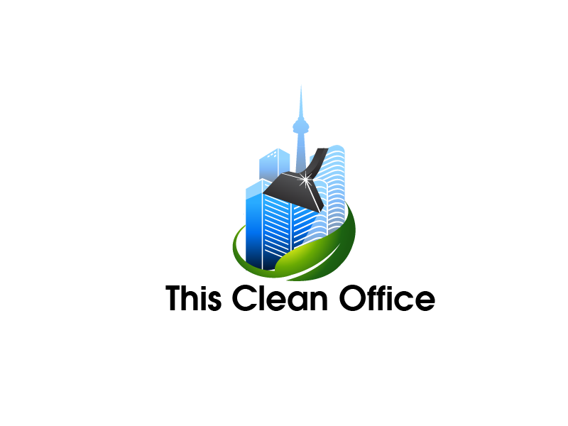 Logo Design by Private User - Entry No. 1 in the Logo Design Contest Professional and Unforgettable Logo Design for This Clean Office.