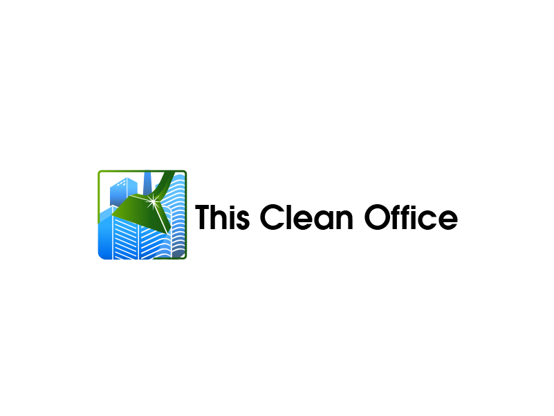 Logo Design by Private User - Entry No. 2 in the Logo Design Contest Professional and Unforgettable Logo Design for This Clean Office.