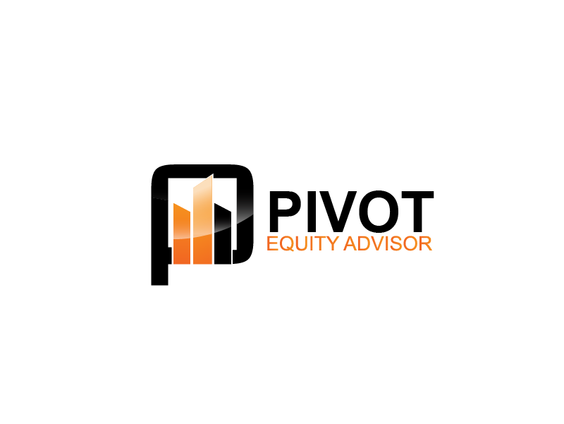 Logo Design by Private User - Entry No. 89 in the Logo Design Contest Unique Logo Design Wanted for Pivot Equity Advisors.