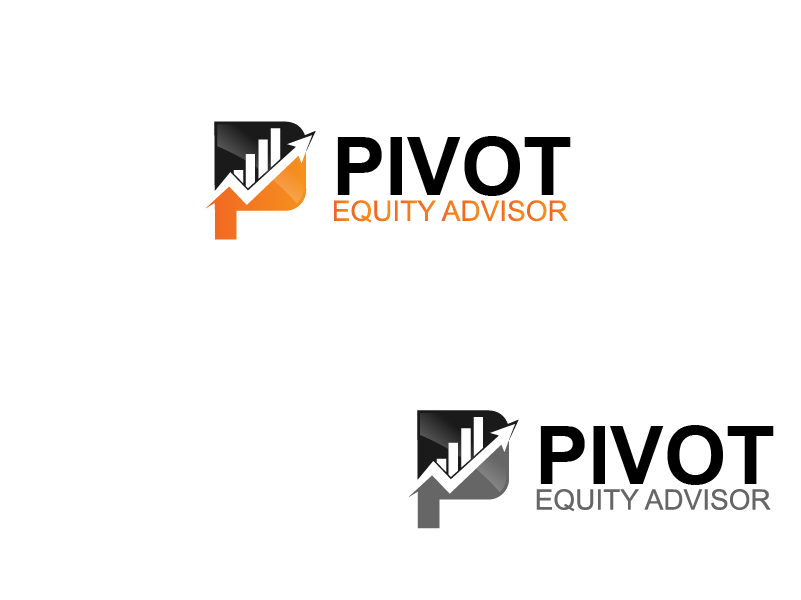Logo Design by Private User - Entry No. 91 in the Logo Design Contest Unique Logo Design Wanted for Pivot Equity Advisors.