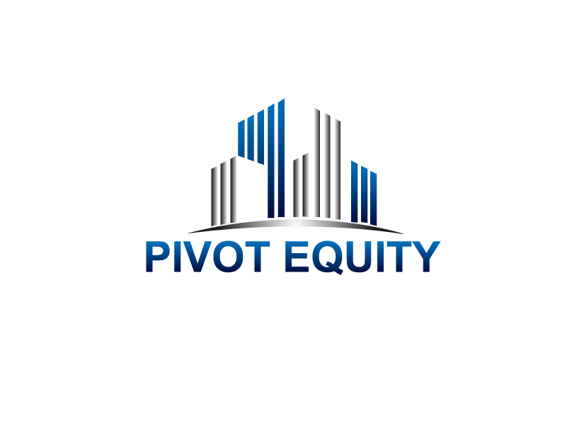 Logo Design by Private User - Entry No. 96 in the Logo Design Contest Unique Logo Design Wanted for Pivot Equity Advisors.