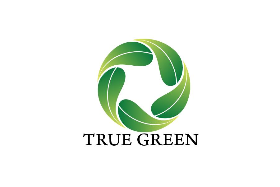 Logo Design by brands_in - Entry No. 71 in the Logo Design Contest Fun Logo Design for TRUE GREEN.