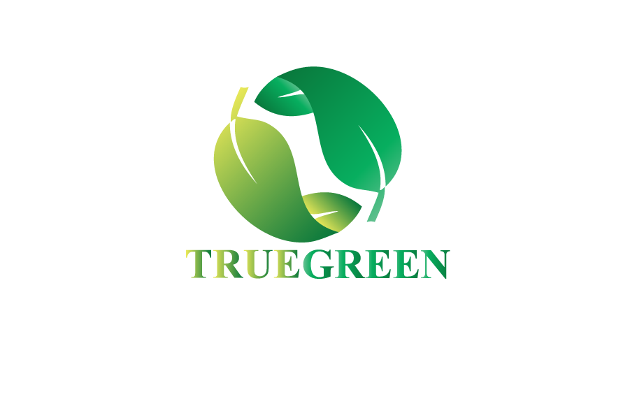 Logo Design by Private User - Entry No. 73 in the Logo Design Contest Fun Logo Design for TRUE GREEN.