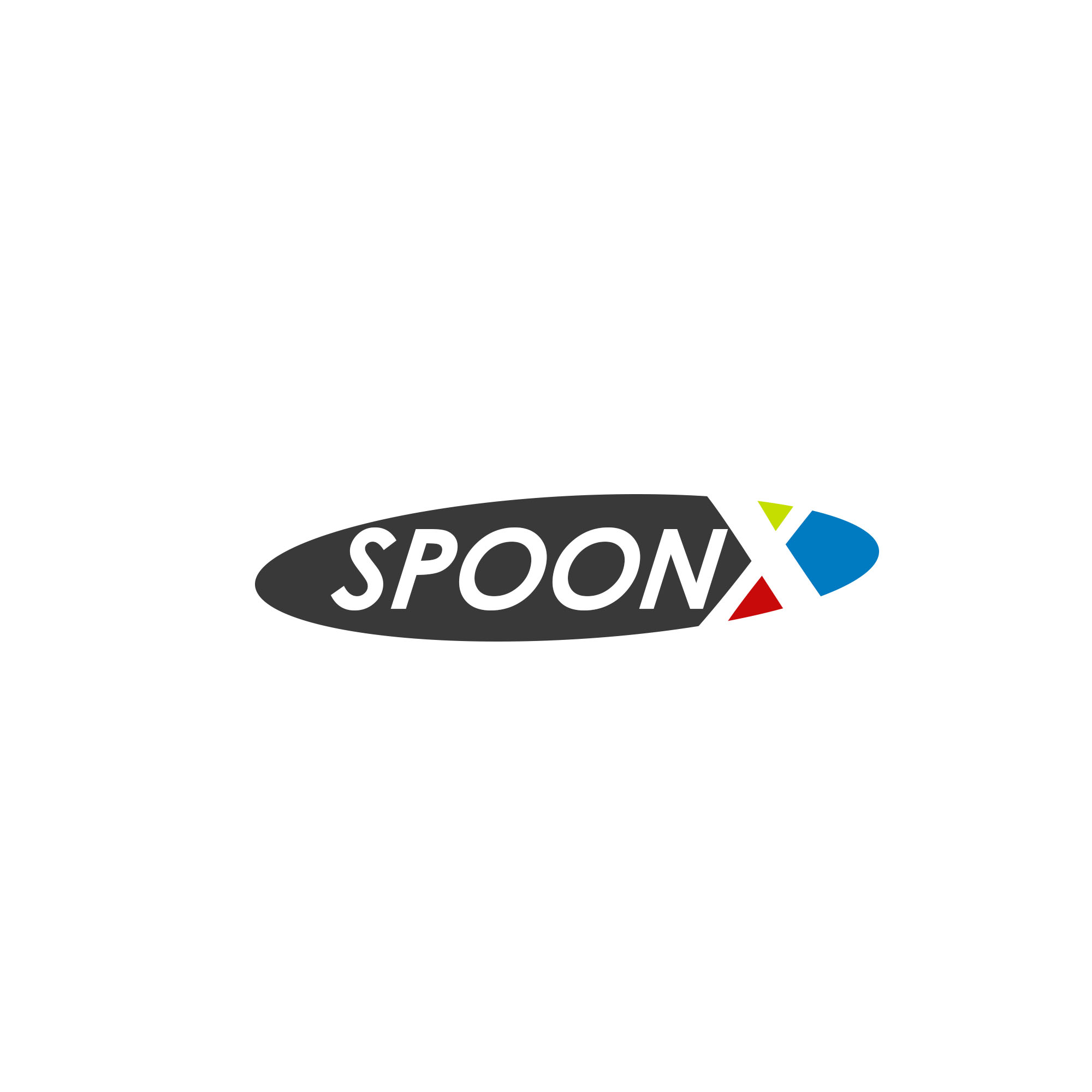 Logo Design by Kenneth Joel - Entry No. 14 in the Logo Design Contest Captivating Logo Design for SpoonX.