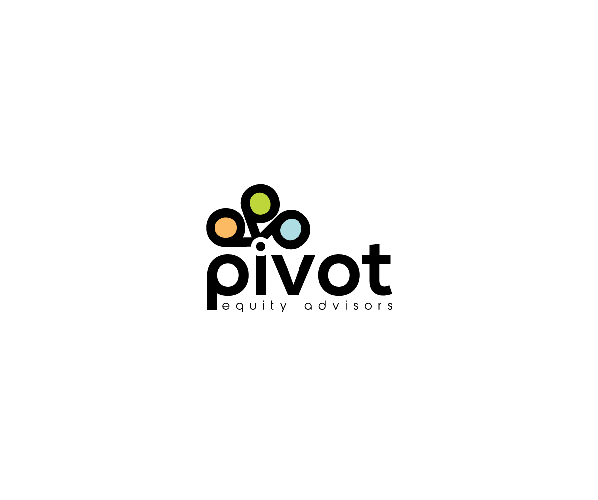 Logo Design by Akhilraj PR - Entry No. 102 in the Logo Design Contest Unique Logo Design Wanted for Pivot Equity Advisors.
