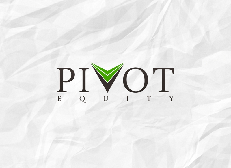 Logo Design by Juan_Kata - Entry No. 105 in the Logo Design Contest Unique Logo Design Wanted for Pivot Equity Advisors.