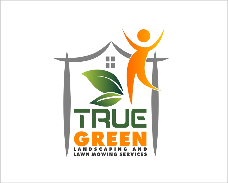 Logo Design by Private User - Entry No. 91 in the Logo Design Contest Fun Logo Design for TRUE GREEN.