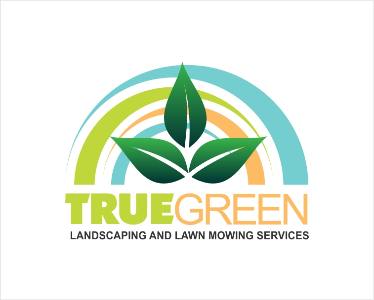 Logo Design by Private User - Entry No. 92 in the Logo Design Contest Fun Logo Design for TRUE GREEN.