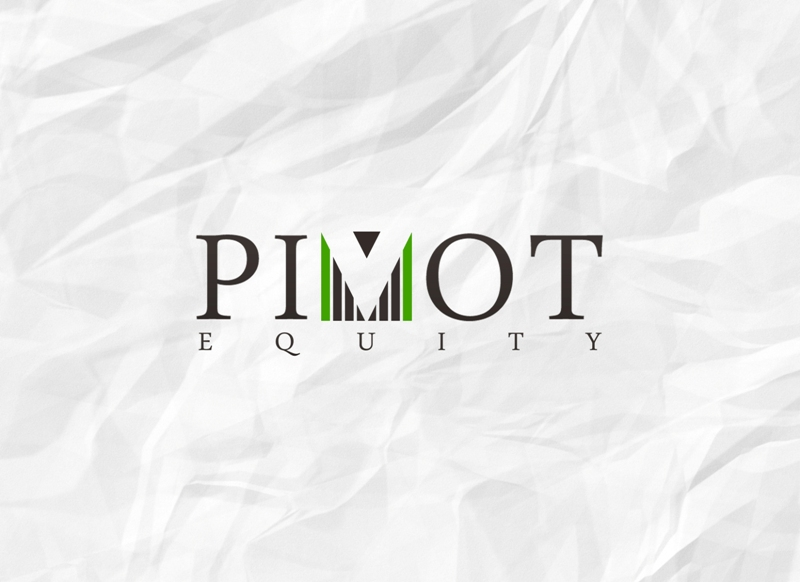 Logo Design by Juan_Kata - Entry No. 106 in the Logo Design Contest Unique Logo Design Wanted for Pivot Equity Advisors.
