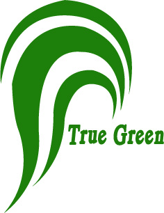 Logo Design by Bhaskar Singh - Entry No. 94 in the Logo Design Contest Fun Logo Design for TRUE GREEN.
