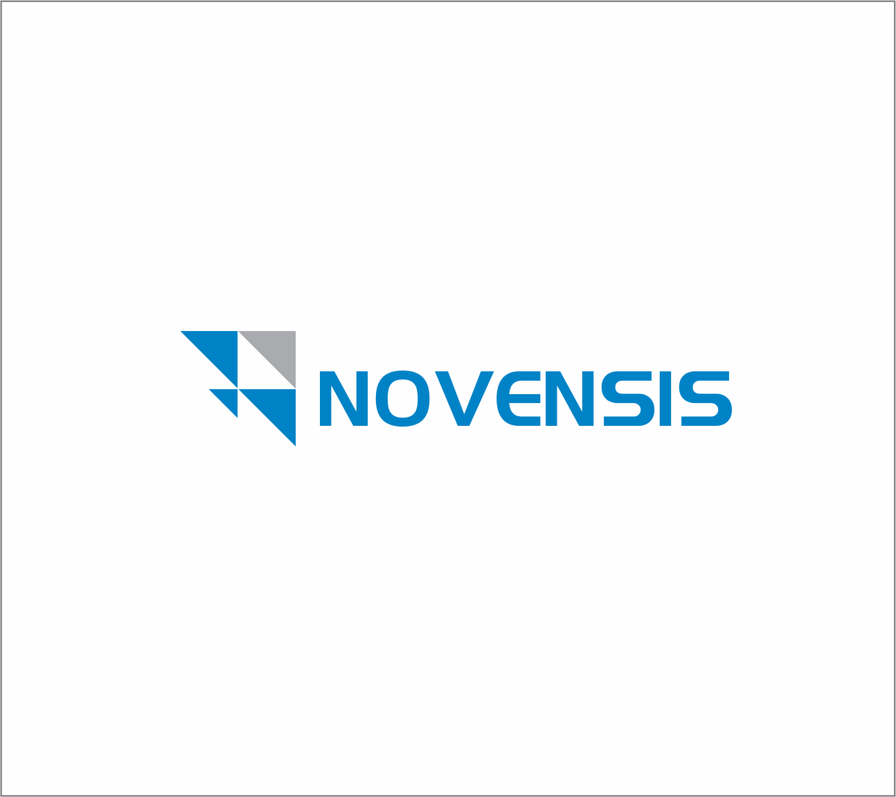 Logo Design by Armada Jamaluddin - Entry No. 116 in the Logo Design Contest Novensis Logo Design.