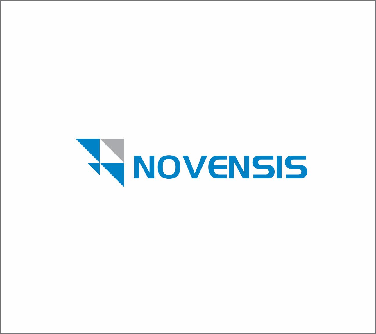 Logo Design by Armada Jamaluddin - Entry No. 116 in the Logo Design Contest Novensis Logo Design.