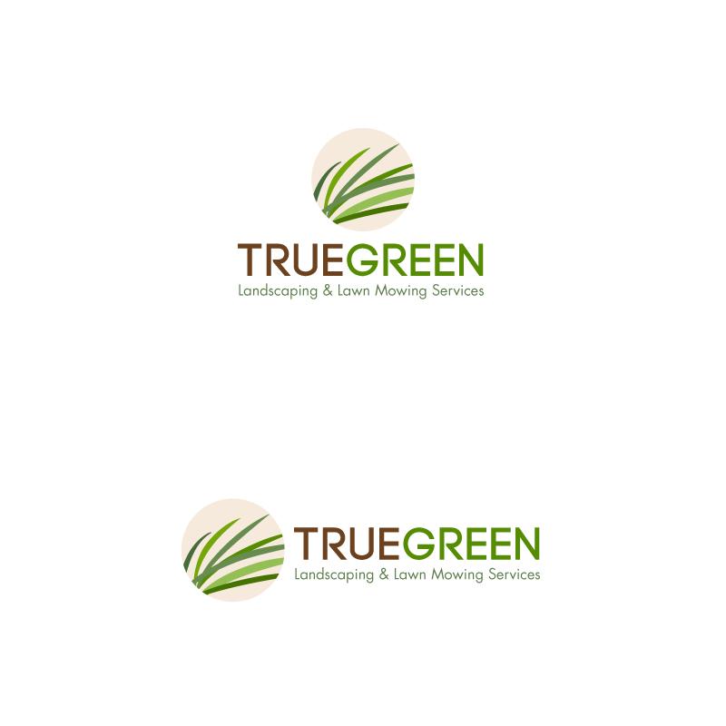Logo Design by superclassic - Entry No. 101 in the Logo Design Contest Fun Logo Design for TRUE GREEN.