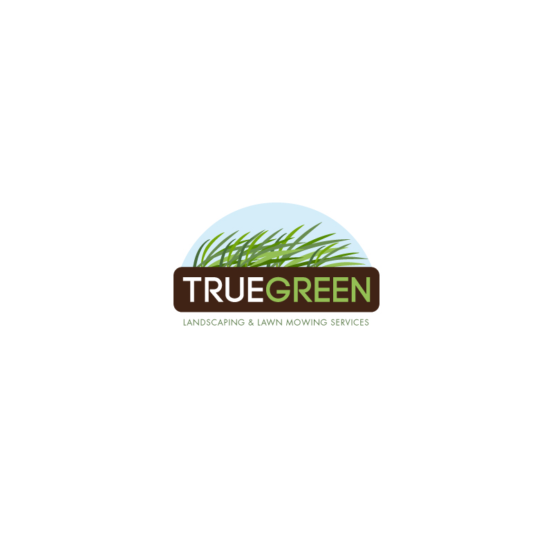 Logo Design by superclassic - Entry No. 104 in the Logo Design Contest Fun Logo Design for TRUE GREEN.
