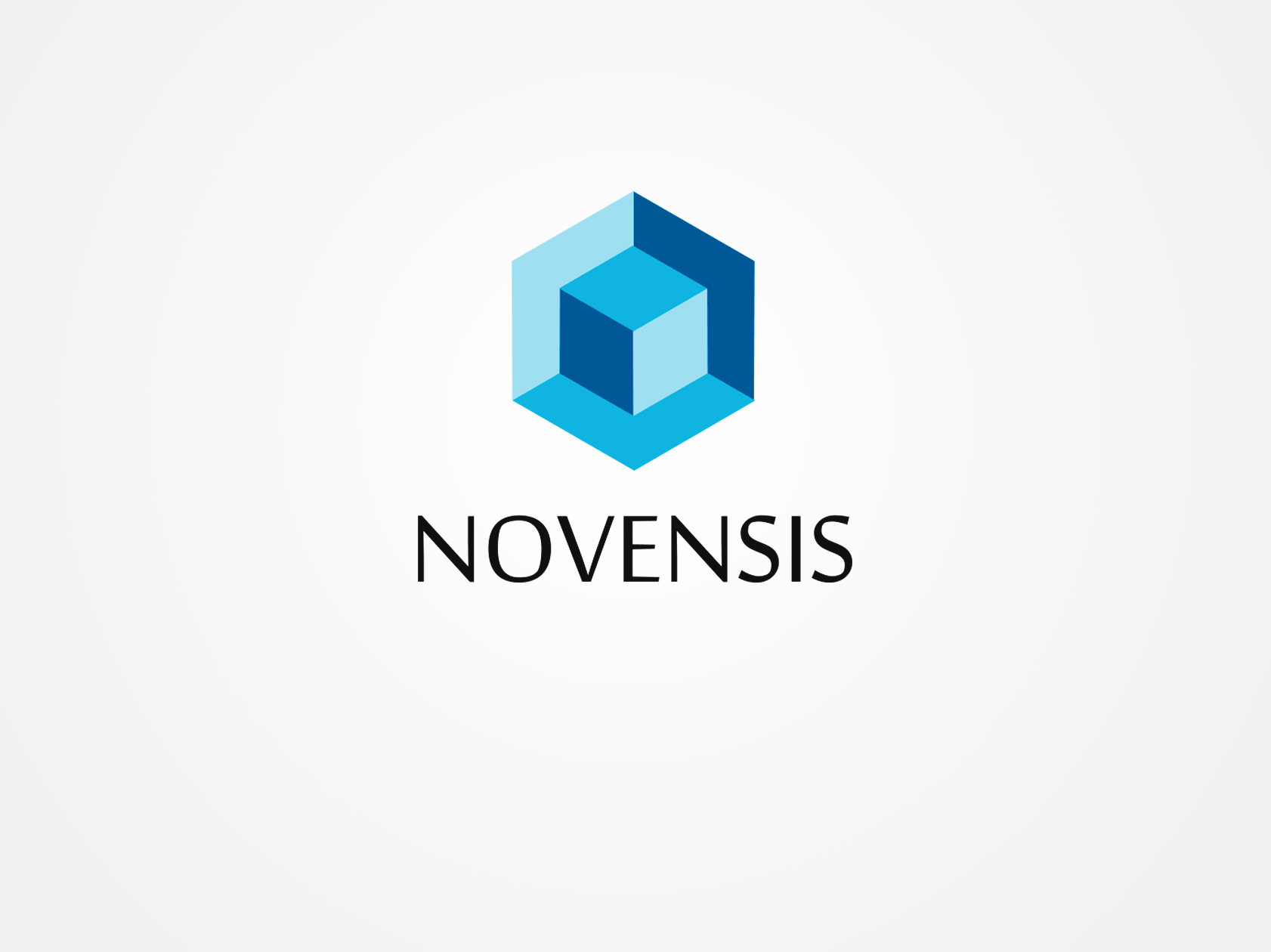 Logo Design by OmegaDesigns - Entry No. 122 in the Logo Design Contest Novensis Logo Design.