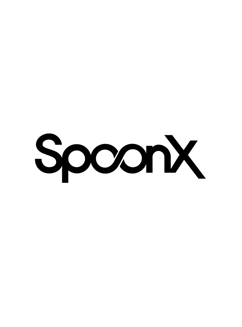 Logo Design by Private User - Entry No. 24 in the Logo Design Contest Captivating Logo Design for SpoonX.