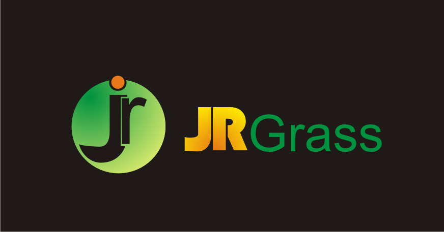 Logo Design by Nthus Nthis - Entry No. 44 in the Logo Design Contest Inspiring Logo Design for JR Grass.