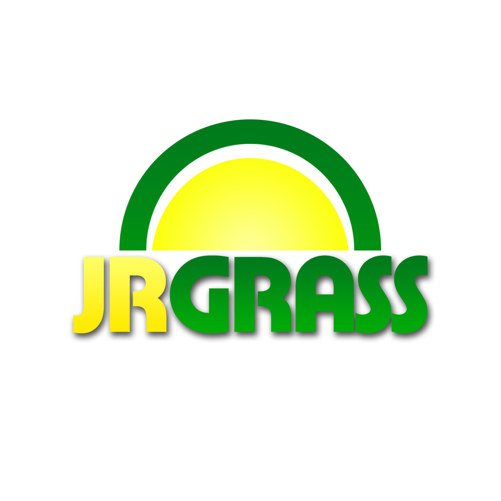 Logo Design by KingCustoms - Entry No. 47 in the Logo Design Contest Inspiring Logo Design for JR Grass.