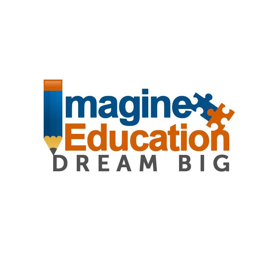 Logo Design by Private User - Entry No. 143 in the Logo Design Contest Imagine Education.