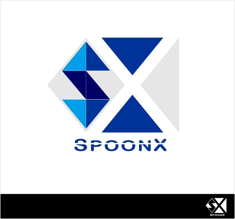 Logo Design by joca - Entry No. 51 in the Logo Design Contest Captivating Logo Design for SpoonX.