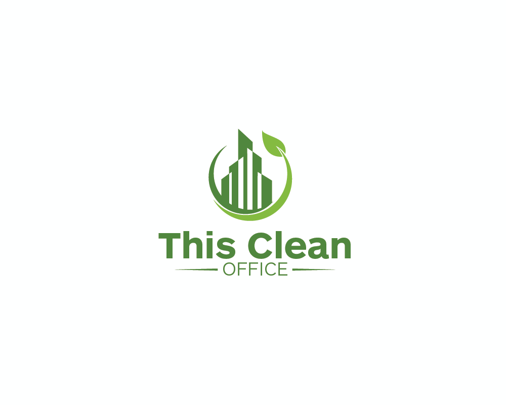 Logo Design by roc - Entry No. 4 in the Logo Design Contest Professional and Unforgettable Logo Design for This Clean Office.