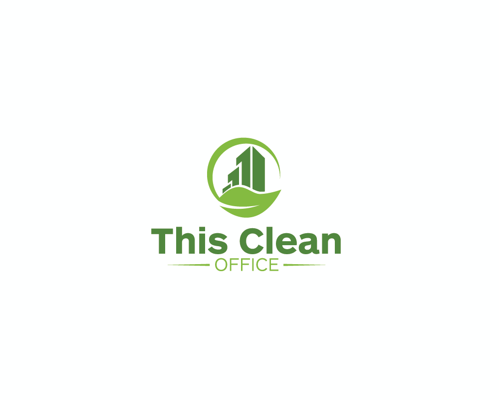 Logo Design by roc - Entry No. 6 in the Logo Design Contest Professional and Unforgettable Logo Design for This Clean Office.