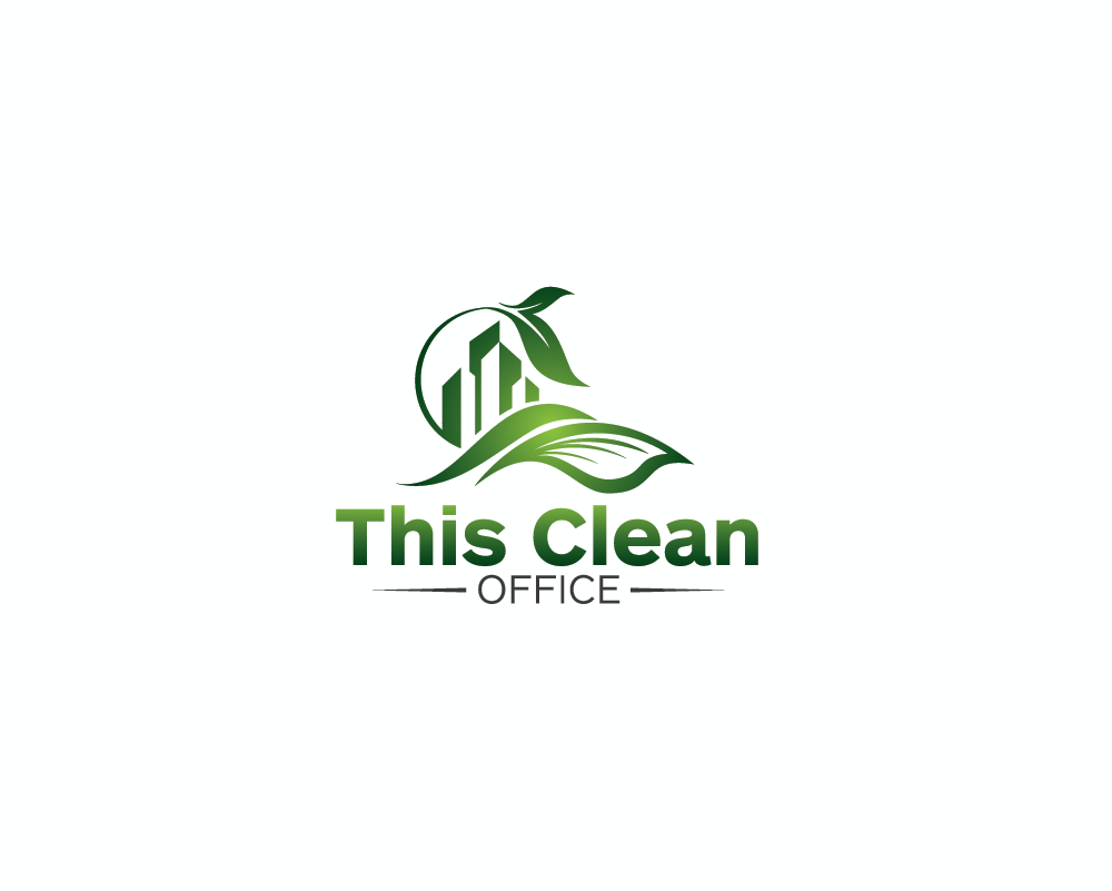 Logo Design by roc - Entry No. 7 in the Logo Design Contest Professional and Unforgettable Logo Design for This Clean Office.