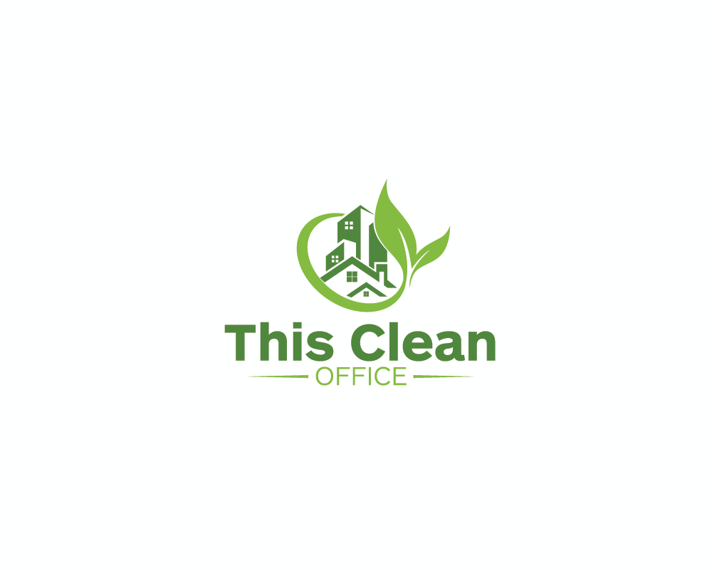 Logo Design by roc - Entry No. 9 in the Logo Design Contest Professional and Unforgettable Logo Design for This Clean Office.